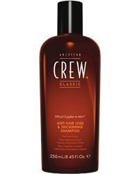 American Crew Thickening & Anti Hair Loss Shampoo 250ml