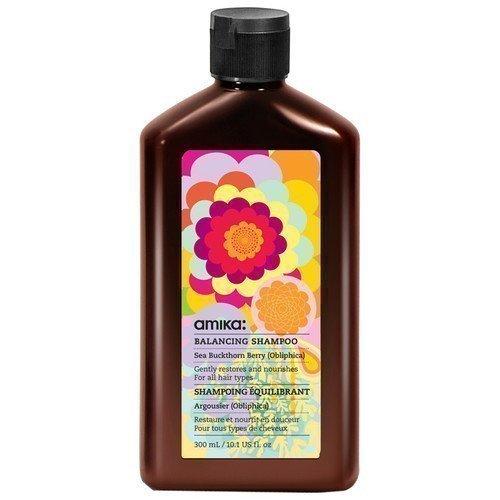 Amika Balancing Shampoo 100 ml