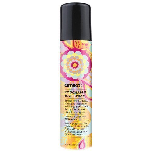 Amika Touchable Hairspray 334