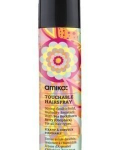 Amika Touchable Spray