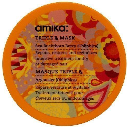 Amika Triple Rx Mask