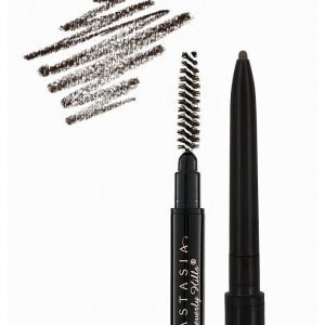 Anastasia Beverly Hills Brow Wiz Kulmakynä Dark Brown