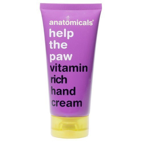 Anatomicals Help The Paw Hand Cream