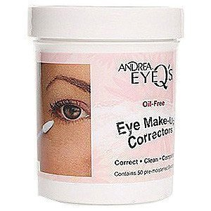 Andrea Eye Q Eye Make-Up Correctors