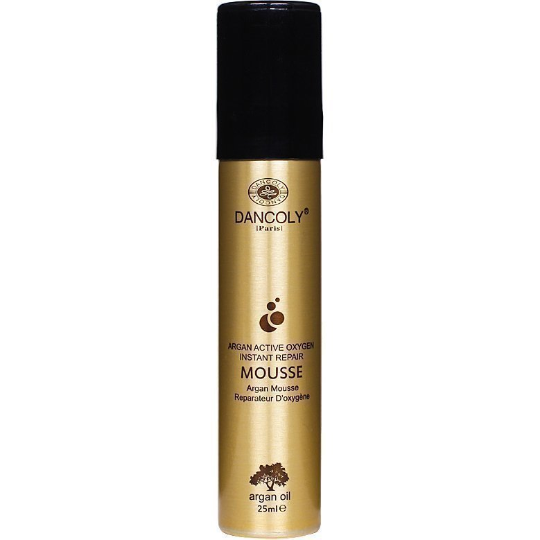 Angel Argan Active Oxygen Instant Repair Mousse 25ml