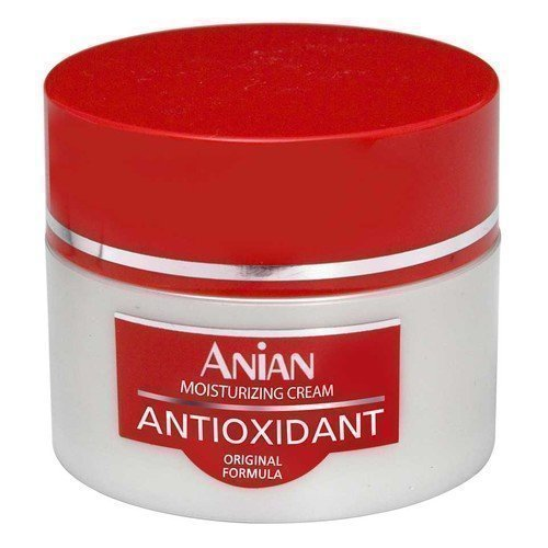 Anian Moisturizing Facial Cream GWP