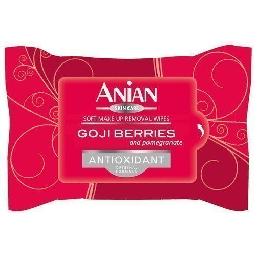 Anian Soft Cleansing Wipes GWP