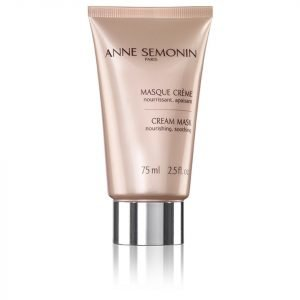 Anne Semonin Cream Mask 75 Ml
