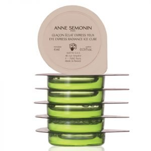 Anne Semonin Eye Express Radiance Ice Cubes 4 Ml X 6