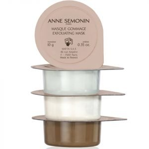 Anne Semonin The Daily Musts Mini-Coffret 10g X 4