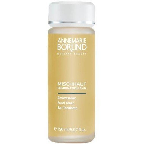 Annemarie Börlind Combination Skin Facial Toner