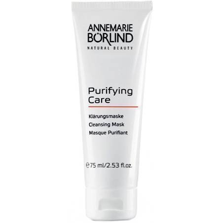 Annemarie Börlind Purifying Care Cleansing Mask