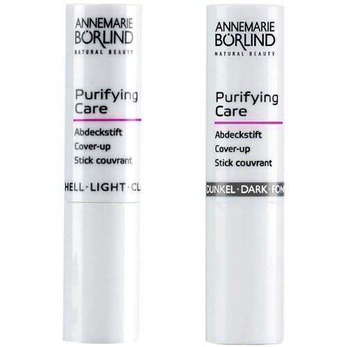 Annemarie Börlind Purifying Care Cover-Up Dark