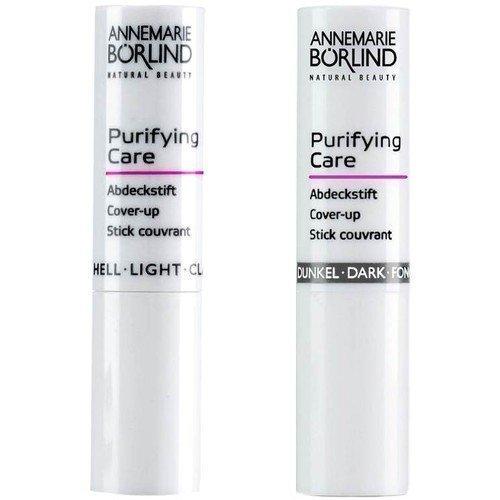 Annemarie Börlind Purifying Care Cover-Up Dark