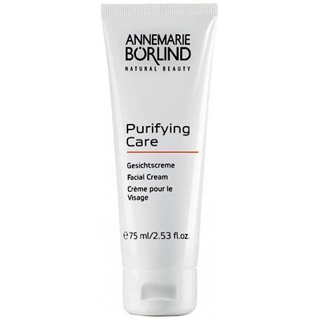Annemarie Börlind Purifying Care Facial Cream