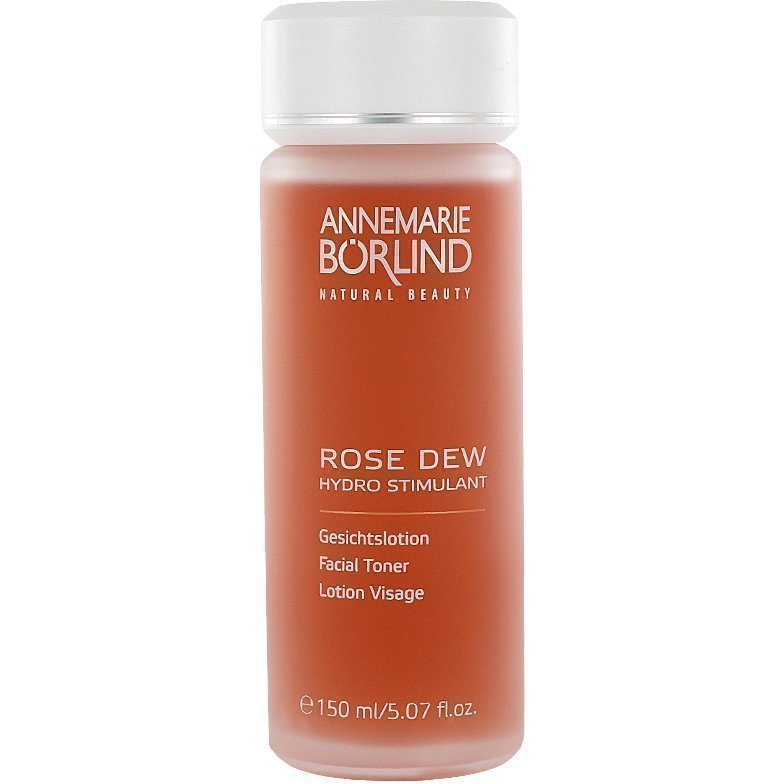 Annemarie Börlind Rose Dew  Facial Toner 150ml