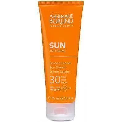 Annemarie Börlind Sun Cream Anti Aging SPF 30