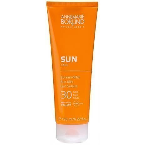 Annemarie Börlind Sun Milk SPF 30