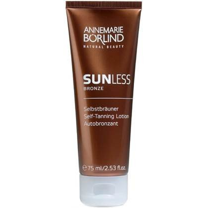Annemarie Börlind Sunless Bronze Self Tanning