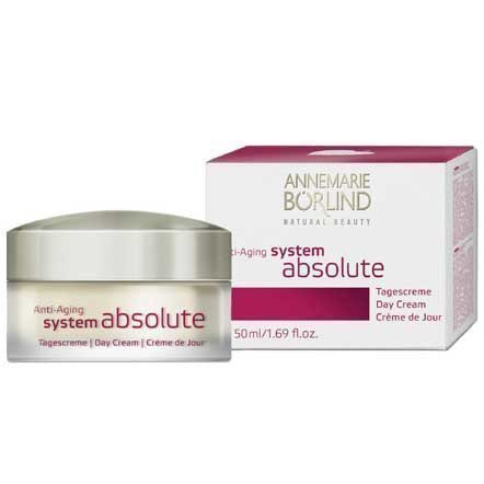 Annemarie Börlind System Absolute Day Cream
