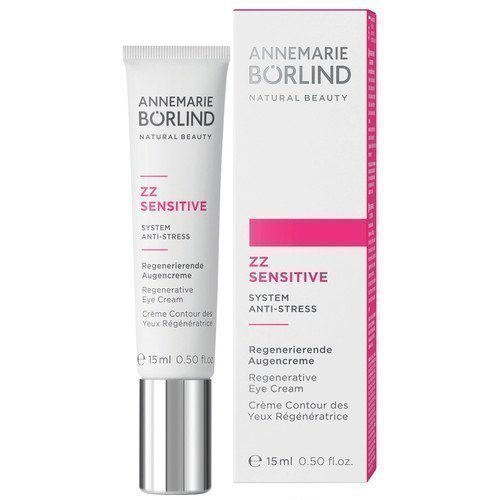 Annemarie Börlind ZZ Sensitive Eye Cream