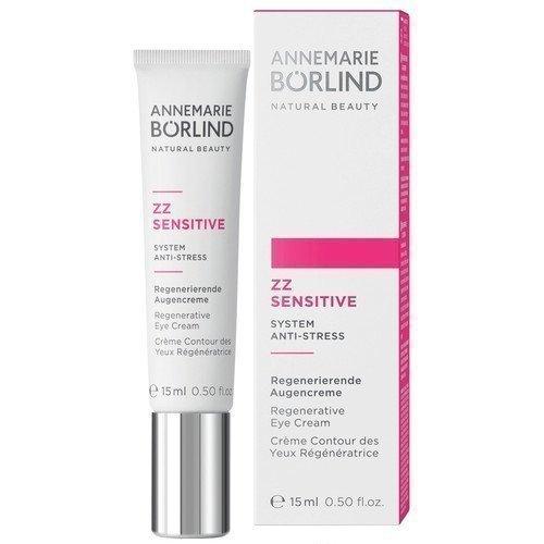 Annemarie Börlind ZZ Sensitive Eye Cream