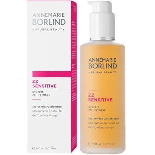 Annemarie Börlind ZZ Sensitive Facial Gel