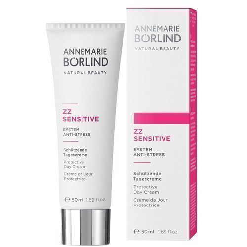 Annemarie Börlind ZZ Sensitive Protect Day Cream