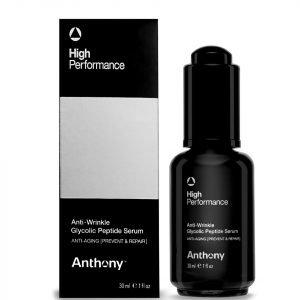 Anthony Anti-Wrinkle Glycolic Peptide Serum