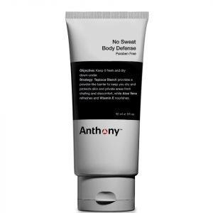 Anthony No Sweat Body Defense 90 Ml