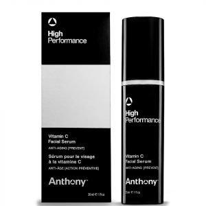 Anthony Vitamin C Facial Serum 30 Ml