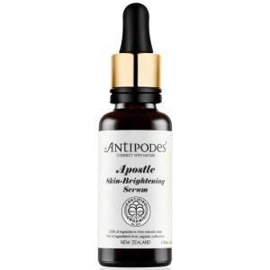Antipodes Apostle Skin-Brightening And Tone-Correcting Serum 30 Ml