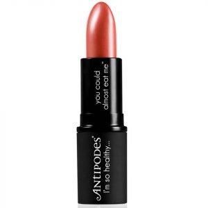 Antipodes Lipstick 4g Dusky Sound Pink