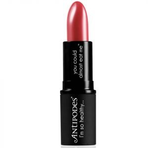 Antipodes Lipstick 4g Remarkably Red