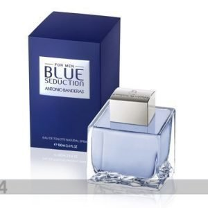 Antonio Banderas Antonio Banderas Blue Seduction Edt 100ml