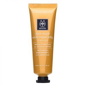 Apivita Firming Face Mask Royal Jelly 50 Ml