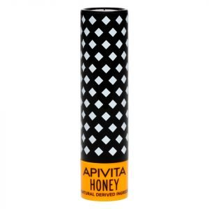 Apivita Lip Care Bio-Eco Honey 4.4 G