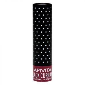 Apivita Lip Care Black Currant 4.4 G