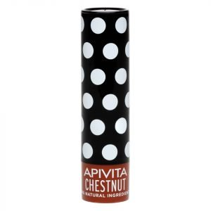 Apivita Lip Care Chestnut 4.4 G