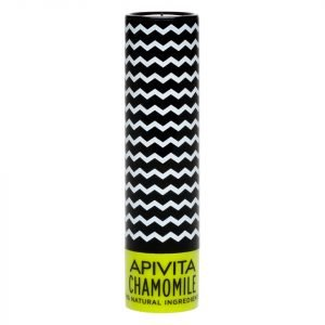 Apivita Lip Care German Chamomile 4.4 G