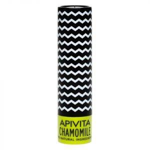 Apivita Lip Care German Chamomile 4.4 G