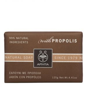 Apivita Natural Soap Propolis 125 G