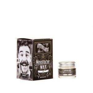 Apothecary 87 The Powerful Moustache Wax - Sandalwood Vanilla