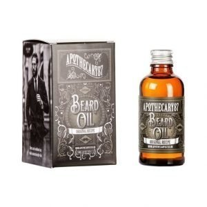 Apothecary87 Beard Oil Original Partaöljy