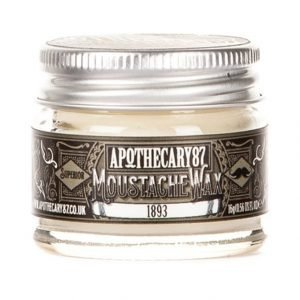 Apothecary87 Powerful Moustache Wax Original Viiksivaha