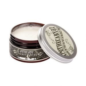 Apothecary87 Shave Cream Sandawood & Vanilla Partavoide