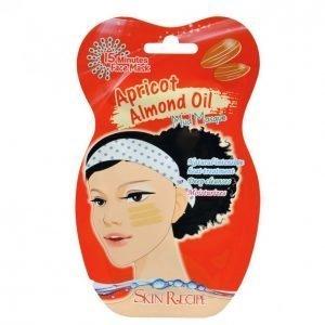 Aprico Oil Mud Masque Kasvonaamio 15 Ml