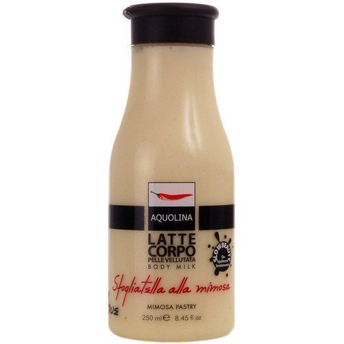 Aquolina Body Milk 250 ml Mimosa Pastry