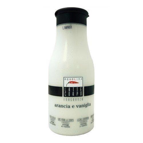 Aquolina Body Milk 250 ml Orange & Vanilla