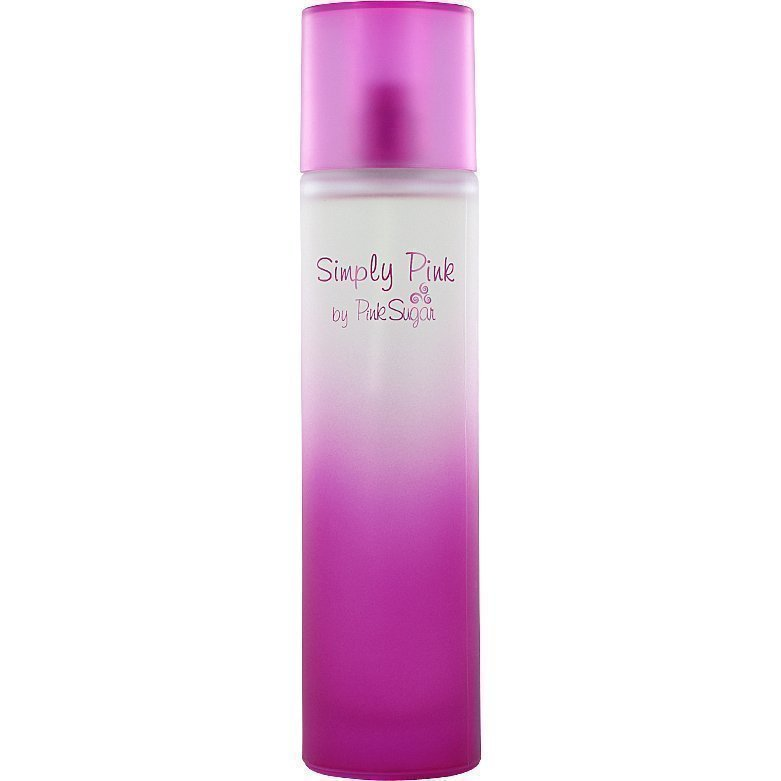 Aquolina Simply Pink By Pink Sugar EdT EdT 100ml